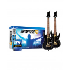 GUITAR HERO LIVE 2 GUITAR BUNDLE