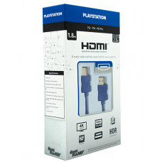 CABLE HDMI 2.0 GP AZUL 1.8 METROS
