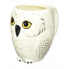 TAZA HARRY POTTER HEDWIG