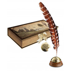 SET HARRY POTTER WRITING QUILL