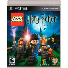 LEGO HARRY POTTER YEARS 1 4 SILVERSHIELD