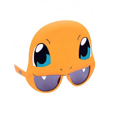LENTES DE SOL POKEMON CHARMANDER