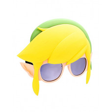 LENTES DE SOL THE LEGEND OF ZELDA LINK
