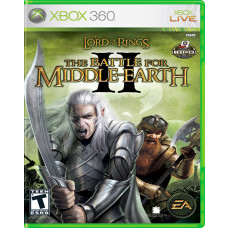 LORD OF THE RINGS BATTLE FOR THE MIDDLE EARTH II