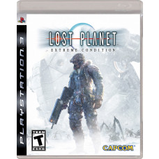 LOST PLANET EXTREME