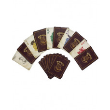 NAIPES HARRY POTTER PLAYING CARDS