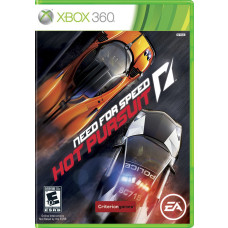 NEED FOR SPEED HOT PURSUIT LIMITED EDITION