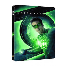 GREEN LANTERN STEELBOX