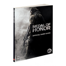 MEDAL OF HONOR STR. GUIDE