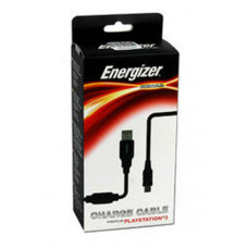 ENERGIZER CHARGE CABLES