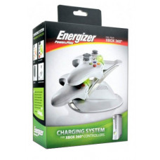 ENERGIZER CHARGE STATION