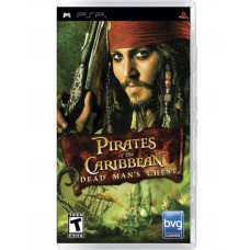 PIRATES OF CARIBBEAN 2