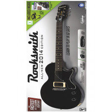 ROCKSMITH 2014 GUITAR BUNDLE