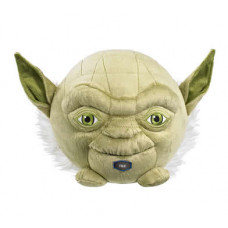 STAR WARS TALKING BALL YODA