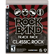 ROCK BAND PK CLASSIC ROCK