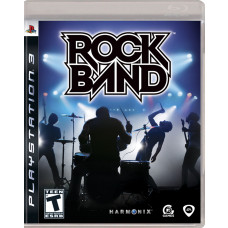 ROCK BAND SOFTWARE