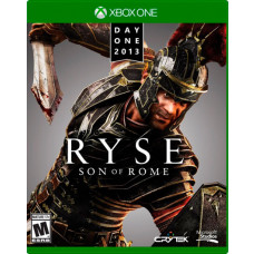 RYSE SON OF ROME DAY ONE EDITION