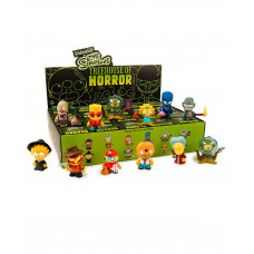 KIDROBOT THE SIMPSONS TREEHOUSE OF HORRORS