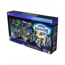 SKYLANDERS IMAGINATORS DARK EDITION STARTER PACK