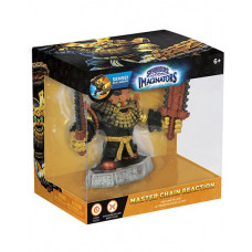 SKYLANDERS IMAGINATORS MAESTRO CHAIN REACTION