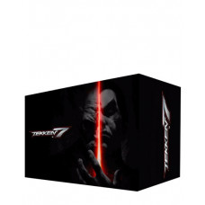 TEKKEN 7 COLLECTORS EDITION