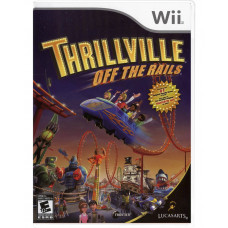 THRILLVILLE OFF THE RAILS