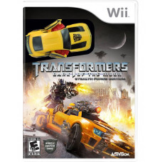 TRANSFORMERS DARK OF THE MOON STEALTH EDITION