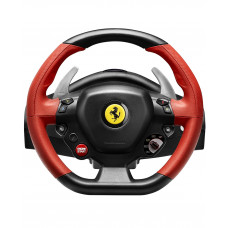 ACC FERRARI WHEEL RED LEGEND