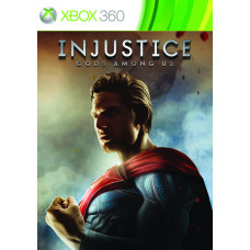 INJUSTICE GODS AMONG US SUPERMAN
