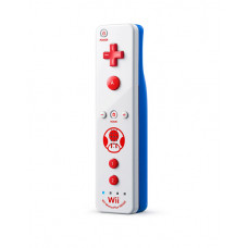 WIIU REMOTE PLUS TOAD
