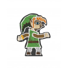 IMAN ZELDA LINK BETWEEN WORLDS
